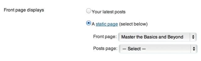 staticpage